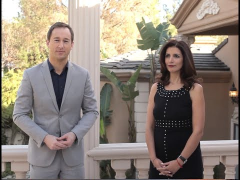 Buying Real Estate in Los Angeles with Auctioneer James Pratt and Celebrity Agent Tanya Stawski