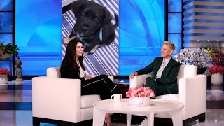Lauren Graham Mistook Dax Shepard for Brad Pitt