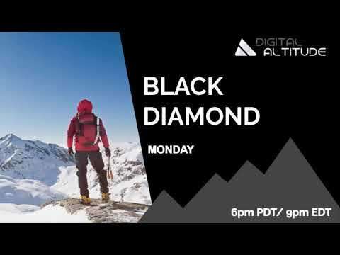 BD13 What will they think Digital Altitude Black Diamond Call