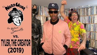 Download Nardwuar vs. Tyler, The Creator (2019) Mp3 and Videos