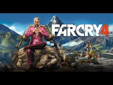 Far Cry 4 parte22 Liberando Fortaleza Yuma/Torres de Radio. Ojo por Ojo  Español ps4
