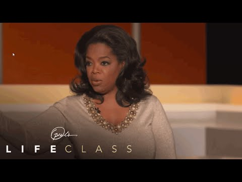 Why Oprah Says We All Lead Spiritual Lives | Oprah's Life Class | Oprah Winfrey Network