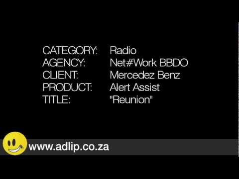 Ad of the Year 2012 - Radio Winner