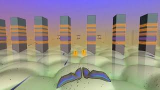 Substream ► Alpha Gameplay Trailer