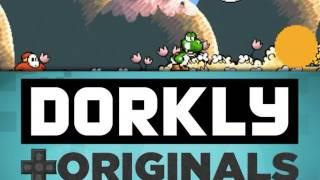 Dorkly Bits - Yoshi Hates Mario