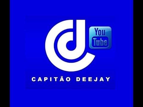 DANCE MUSIC - CAPITÃO DEEJAY