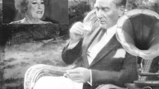 Müzeyyen Senar - İzmir'in Kavakları (Atatürk'ün Sevdiği Şarkılar)