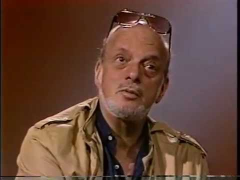Harold Prince Talks About Theatre and Opera
