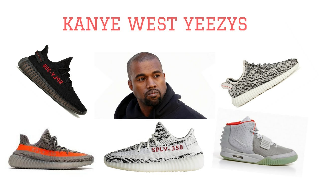 huge discount 2bb2d f74cb KANYE WEST YEEZY SHOES | YEEZY SHOES WIKI | EXPENSIVE SNEAKERS | ADIDAS  YEEZYS