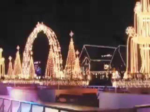 Aurora Christmas Lights 2021 Aurora Festival Of Lights Aurorafestivaloflights Com Youtube