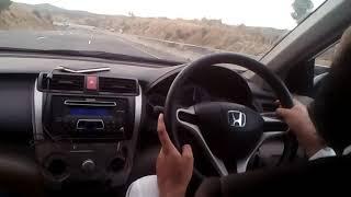 Honda city pov 3k drive pakistan M2