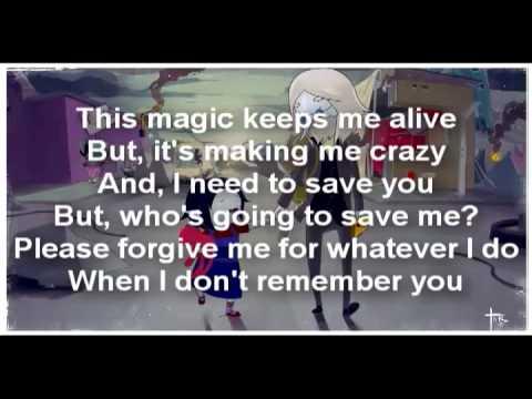 Nuts (Pitiful Old Man) I remember you - Marceline Lyrics