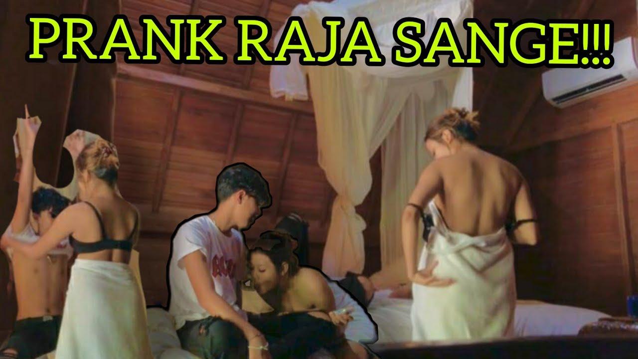 Download PRANK RAJA S4NG3!! MINTA NEN*N....MALAH DI AJAK NG3w3