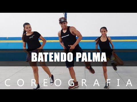 Batendo Palma - Dani Russo   Coreografia   Irtylo Santos