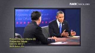 Obama on Romney and Russia