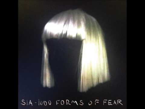 Sia - 1000 Forms Of Fear (Full album)