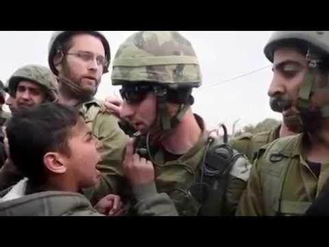 Life in Gaza See How Israel Military treat Woman & Children in GAZA