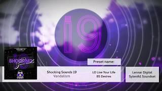 Shocking Sounds 19