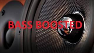Alok BYOB Bass Boosted Deep Bass