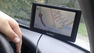 Garmin drive 50 review