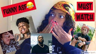 Try Not To Rap 2019 (IMPOSSIBLE) *FUNNY REACTION VIDEO*