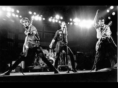 The Clash All The Young Punks (New Boots And Contracts)