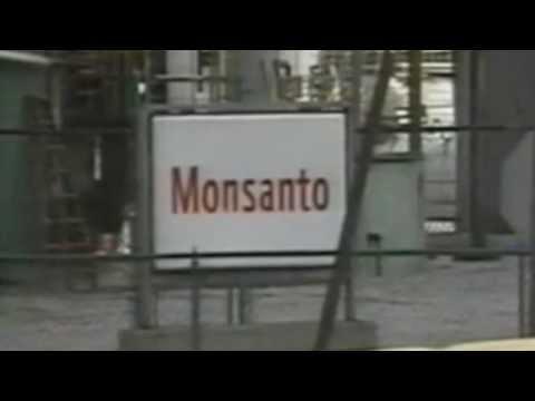 Monsanto Documentary; Chemical Genocide // Marketing The Wonders DDT // Big Industry Trailer
