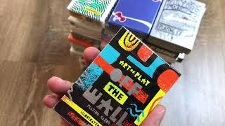 ГДЕ КУПИТЬ ИГРАЛЬНЫЕ КАРТЫ ДЛЯ ФОКУСОВ!!! ЛУЧШИЙ МАГАЗИН