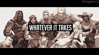 Overwatch   Whatever It Takes