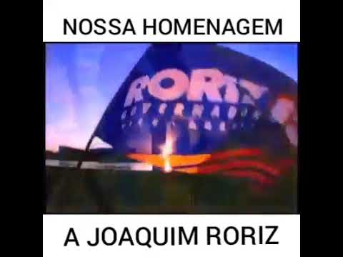 Homenagem Joaquim Roriz Brasilia DF
