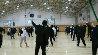 みんなでラジオ体操プロジェクト?元気です北海道上川管内19町村さわやかオールスターズ?