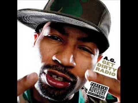 A.G.- Hip-Hop Quotable Ft. Aloe Blacc (Prod By J Dilla)