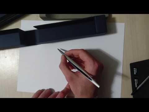 Napkin Forever Pininfarina Aero Review