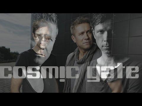 Cosmic Gate live @ Bonanza Edderitz 2000