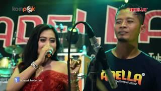 """OM ADELLA TERBARU """"NAMAMU"""" NIEKEN YRA Live di KOTA BANGKALAN MADURA"""