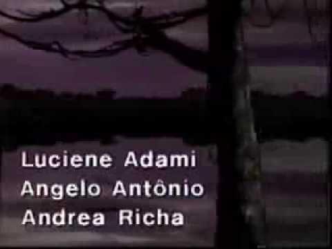 ABERTURA PANTANAL REDE MANCHETE 1990