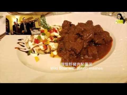 匈牙利旅遊系_布達佩斯美味快閃三天| Travel Hunary_Budapest Must Eat