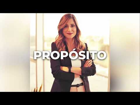 El propósito, la base de cómo lograr el éxito hablando en público con Mónica Galán Bravo.