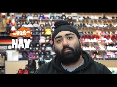 super popular 421d0 8dbad Nav Explains How FCS Sneakers Prices Their Sneakers Fairly