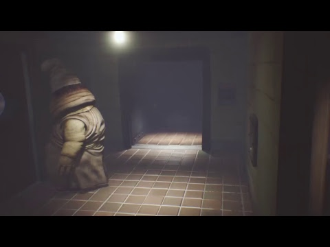 Kevin Little nightmares #4