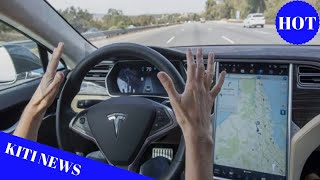 Tesla to Release Version 9 Software Updates to Autonomous Systems