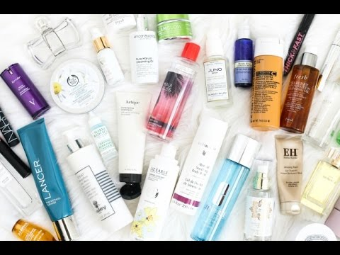 RECENT EMPTIES | LIKES AND DISLIKES