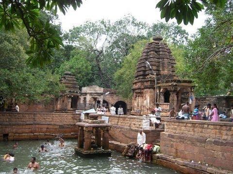 Teertha Yatra - Mahakuta