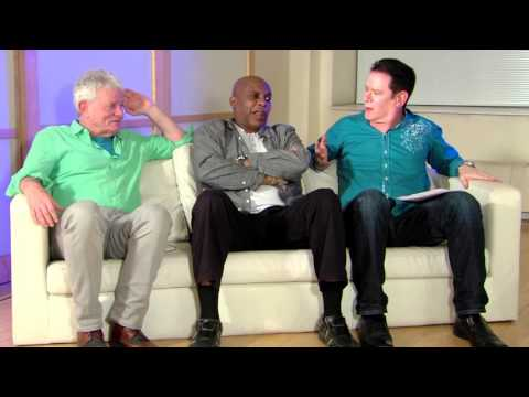"""""""The Warriors,"""" Andy Troy interviews Thomas G Waites and David Harris, stars of the classic film"""