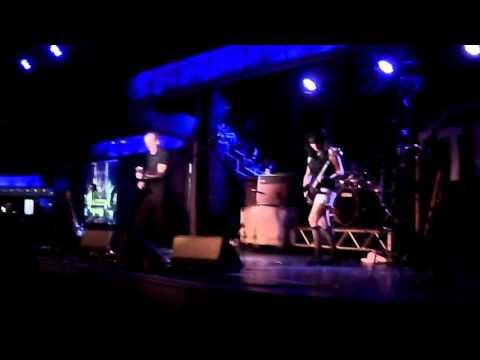 Hugh Cornwell - Skin Deep Live