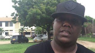 Sababu ya mwanamuziki AY kutotoa albamu Tanzania