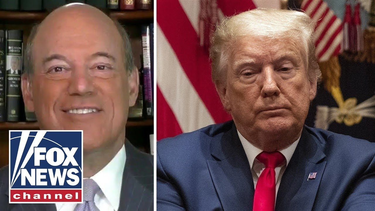 Ari fleischer calls on Trump to lead the nation to a better place