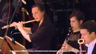 irene veneziano plays w a mozart piano concerto n 23 kv 488 iii mov allegro assai