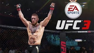 UFC 3  Gameplay Improvements - Combos, Knockouts and More!