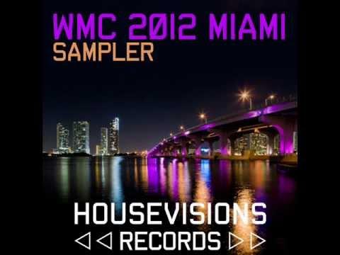 WMC 2012 MIAMI Sampler